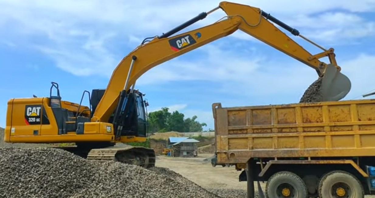 Sewa Alat Berat Solo Rental Excavator Bulldozer Solo Harga Murah